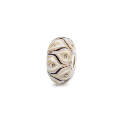 Beads Trollbeads in Argento e Vetro - Abbraccio - TGLBE-20251