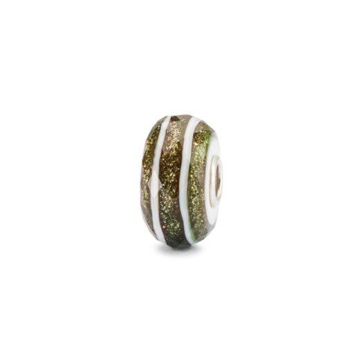 Beads Trollbeads in Argento e Vetro - Destino - TGLBE-30058