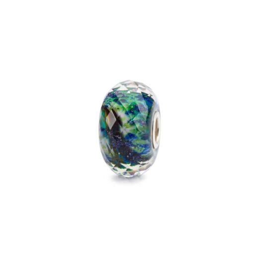 Beads Trollbeads in Argento e Vetro - Creatività - TGLBE-30059
