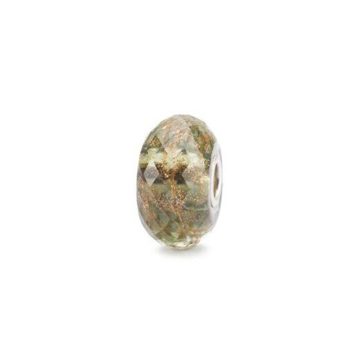 Beads Trollbeads in Argento e Vetro - Spensieratezza - TGLBE-30060