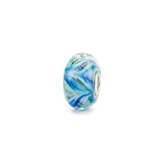 Beads Trollbeads in Argento e Vetro - Immaginazione - TGLBE-30061