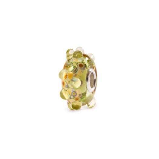 Beads Trollbeads in Argento e Vetro - Firenze - TGLBE-10250
