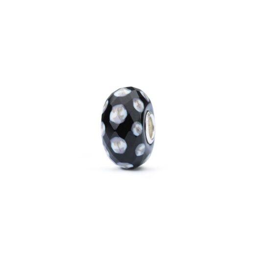 Beads Trollbeads in Argento e Vetro - Cantando Sotto la Pioggia - TGLBE-30023