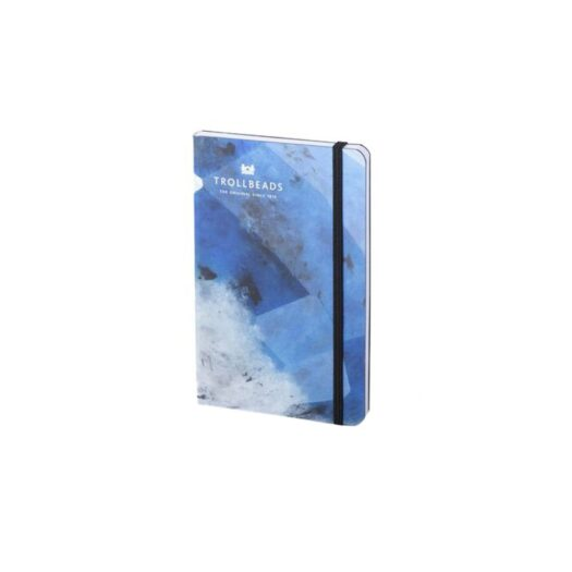 Taccuino Blu Trollbeads - Omaggio
