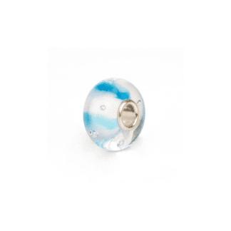 Beads Trollbeads in Argento e Vetro di Murano - Bouquet Marino - TGLBE-20258