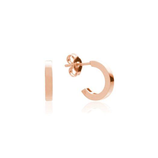 Orecchini Artlinea in Oro 18 Kt Boccola - Glam - OP0070