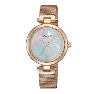 Orologio Solo Tempo Vagary in Acciaio - Flair Lady - IK7-724-11