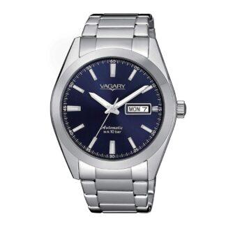 Orologio Automatico Vagary in Acciaio - G.Matic 101 - IX3-211-71