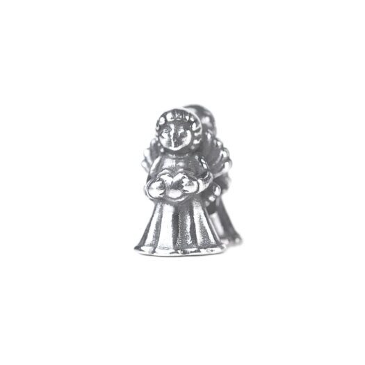 Beads Trollbeads in Argento - Angelo - TAGBE-30156