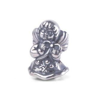 Beads Trollbeads in Argento - Angelo dei Desideri - TAGBE-30168