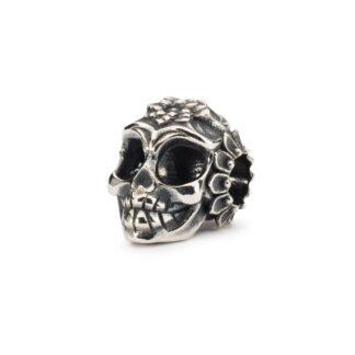 Beads Trollbeads in Argento - Halloween Queen - TAGBE-30171