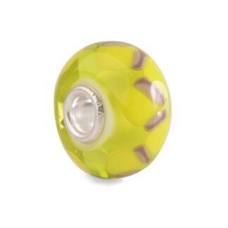 Beads Trollbeads in Argento e Vetro di Murano - Natura Incontaminata - TGLBE-20273